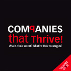 Companies that Thrive!